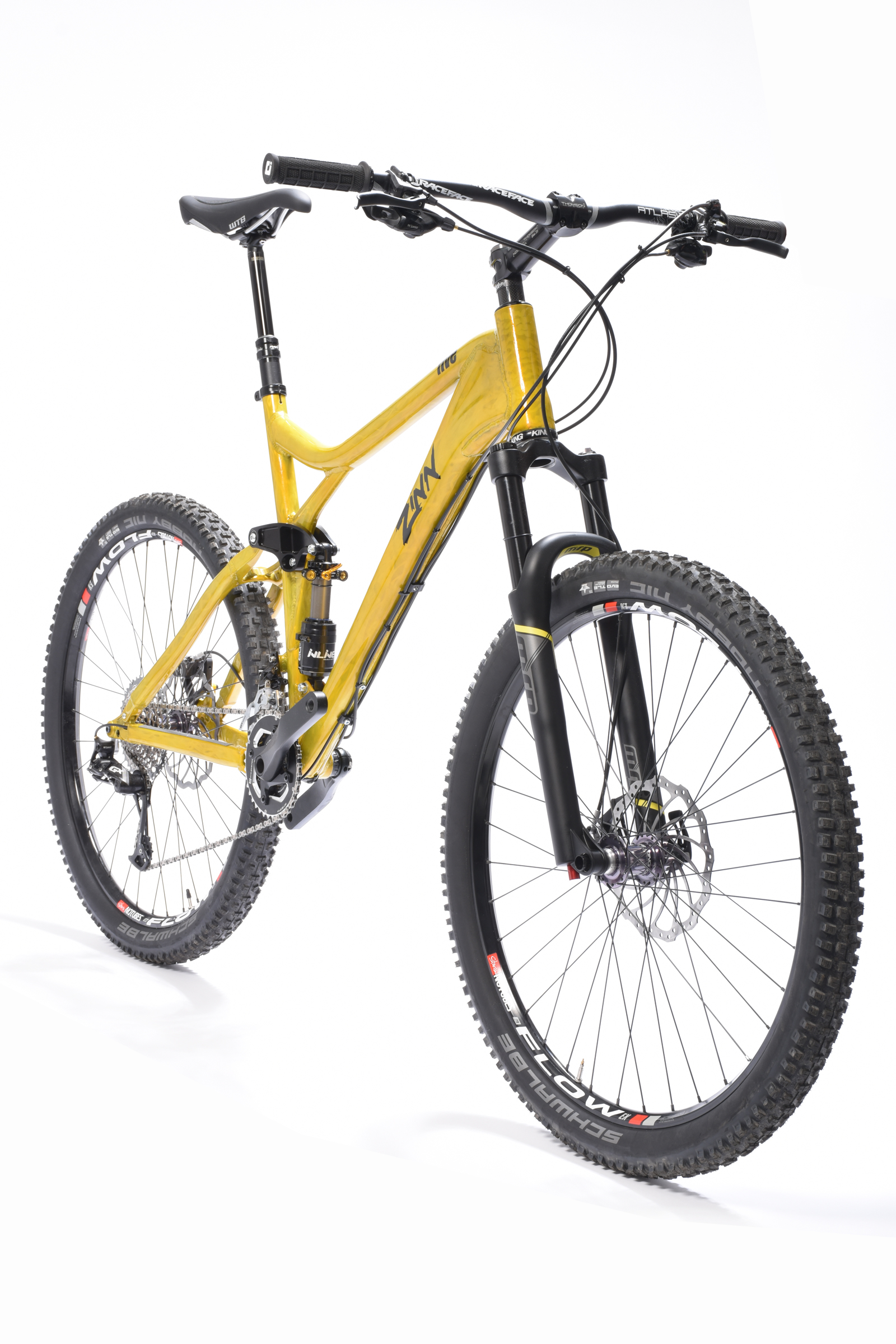 Dual Suspension Mountain Bike Frames Page 7 Frame Design Mosso 669 Xc Pro Stradalli Two7 White Edition Full Carbon Fiber Source Zinn B I G Series Add Components Below