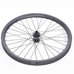 Custom Built Mountain bike wheels - Carbon - 27.5