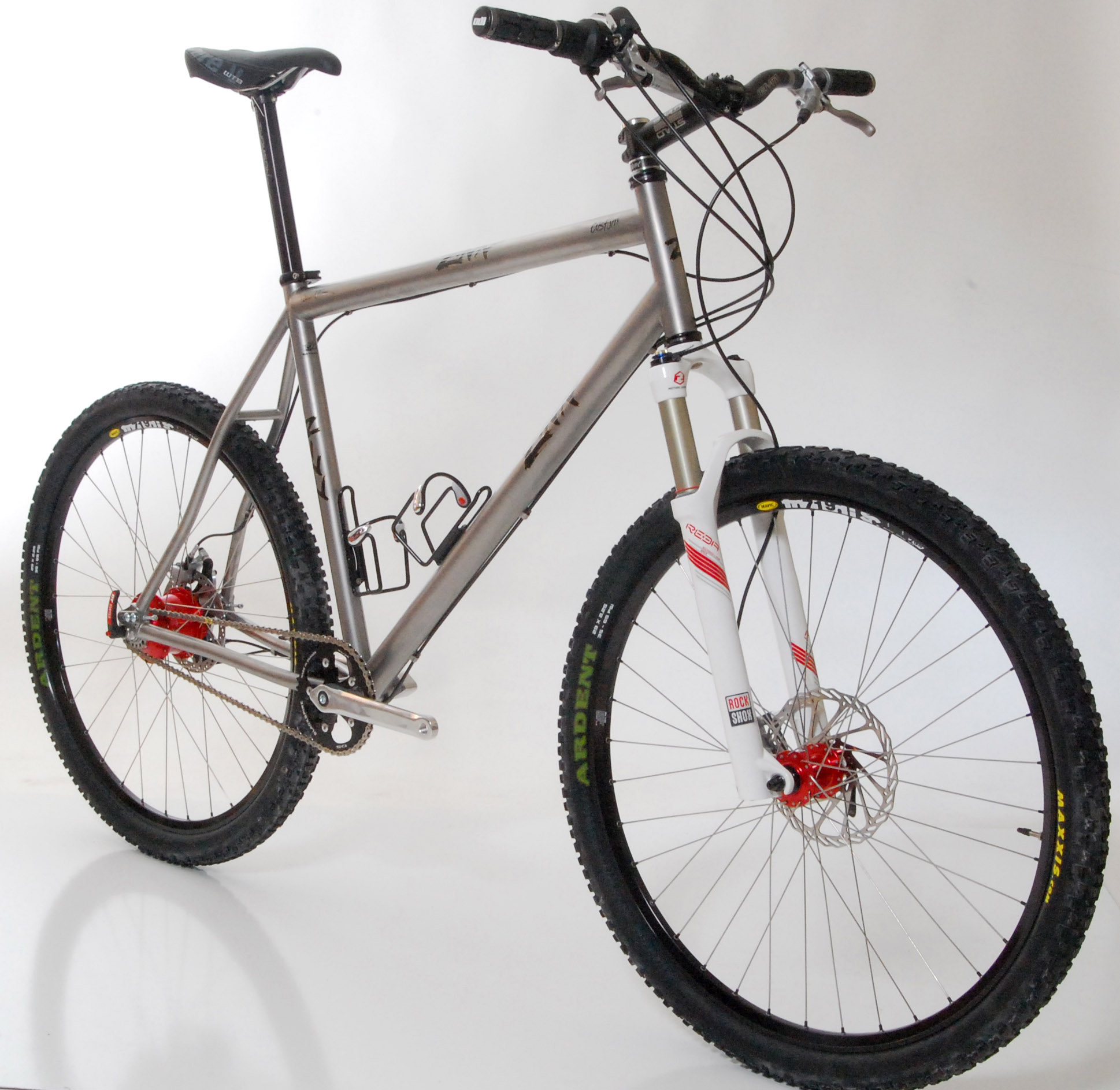 titanium mountain bike best seller bicycle review. Black Bedroom Furniture Sets. Home Design Ideas