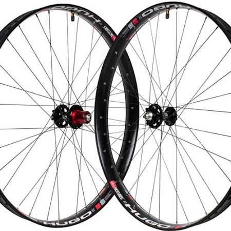 Custom Built Mountain bike wheels - Aluminum - 27.5PLUS