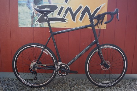 KHS Flite 747 - 2XL or 3XL gravel/road bike with Disc Brakes