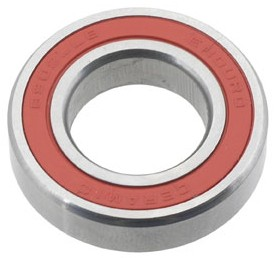 Rear Suspension cartridge bearings for Zinn Megabike