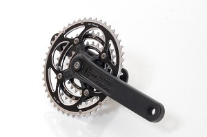 Joseph Kuosac (JK) Mountain bike Cranks