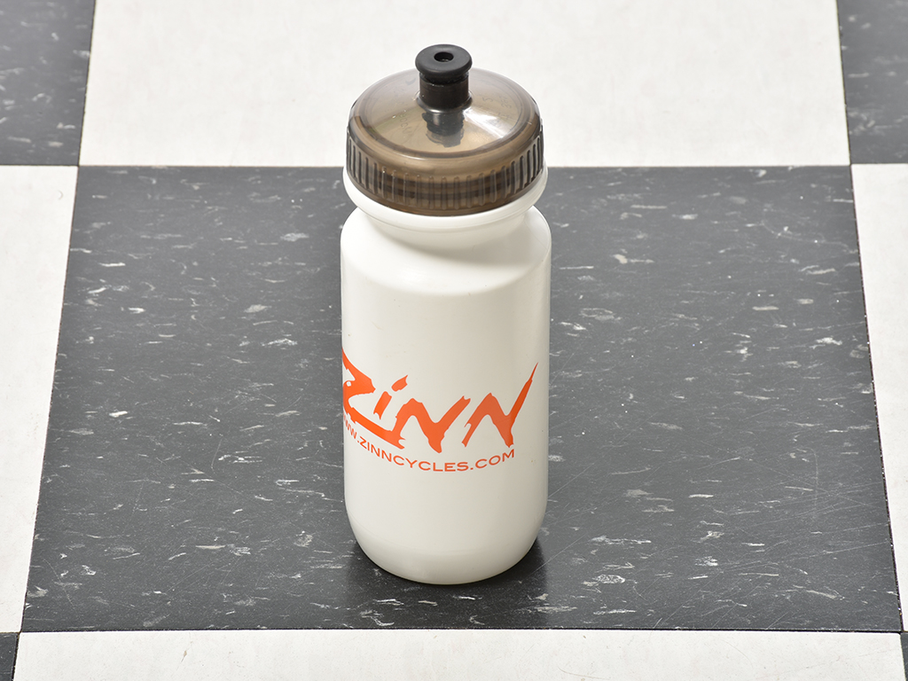 Zinn water bottle