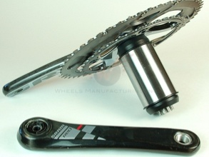 Bottom Bracket adapter kit - PF30 to Sram GXP