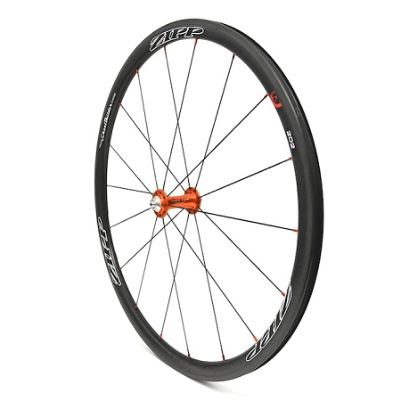 Custom Built Road bike wheels - Rim Brake - Carbon Fiber Clincher