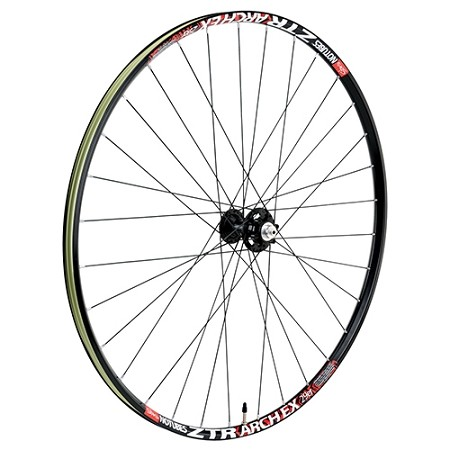 Custom Built Mountain bike wheels - Aluminum - 29er