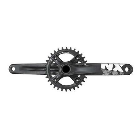 Sram NX Crankset - 32t single chainring - GXP - 155mm or 165mm