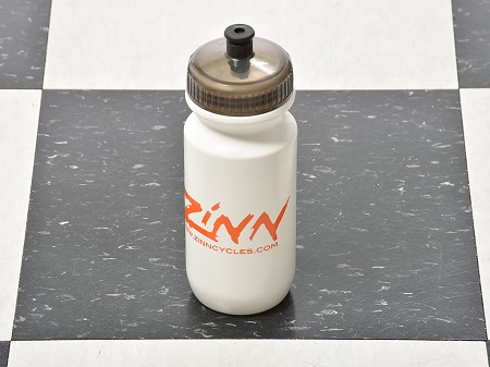 Zinn water bottle - Tall